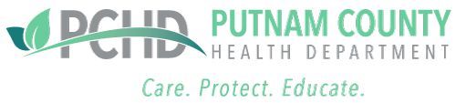Putnam County Health Department Logo