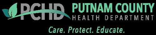 Putnam County Health Department Logo